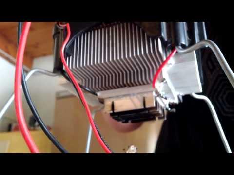 Thermo-électricité : Comment produire de l'électricité