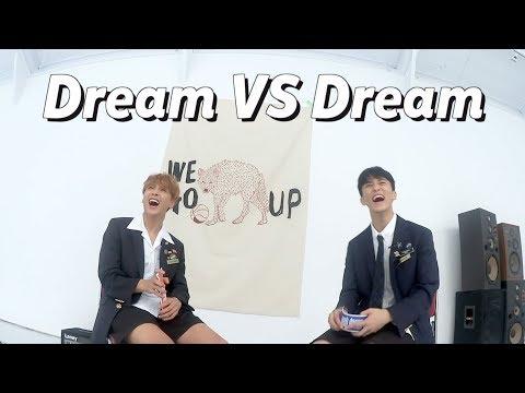 [N-60] Dream VS Dream | MARK VS HAECHAN