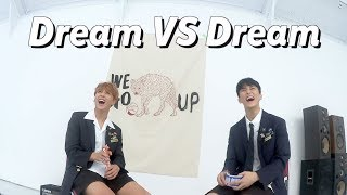 [N'-60] Dream VS Dream | MARK VS HAECHAN