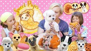 Słodkie bułeczki szczeniaki, Sweet Puppies, TM Toys