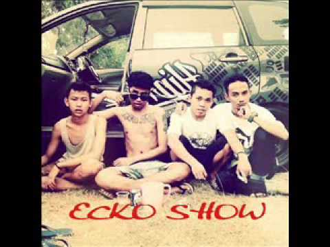 Ecko Show   Dasar Kepo feat junko cover