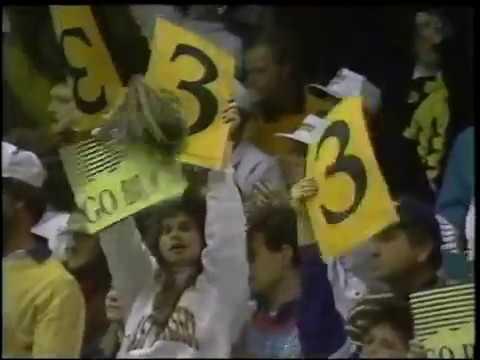 Mr. Jennings College Basketball Highlight Video