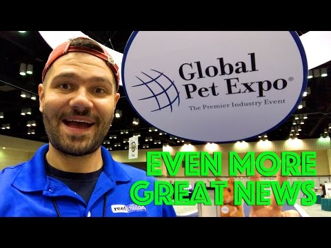Global Pet Expo 2017 Day 2