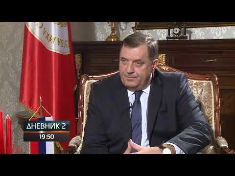 Download Dodik: Naše političke akcije ne ugrožavaju bezbjednost