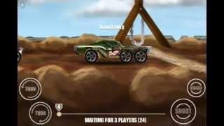 Road Warrior Multiplayer Win
