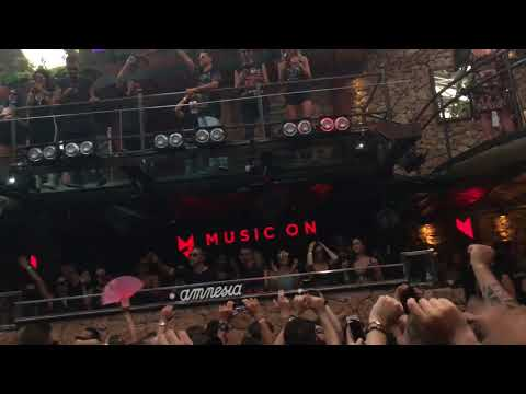 MARCO CAROLA @ Music On Ibiza 18/08/2017