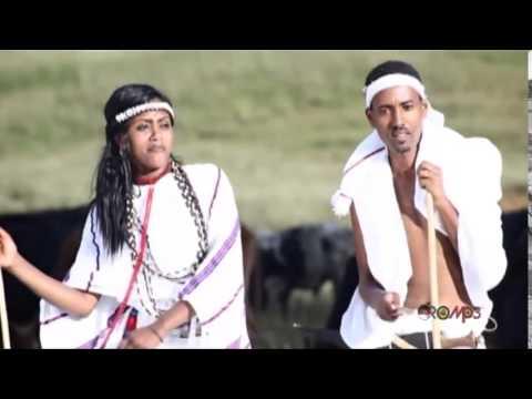 Shukri Jamal ft Yannet Dinku Tarree Mishaa   Afaan Oromo Music 2015