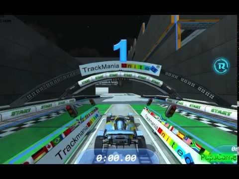 скачать гонки на треке 3д бесплатно