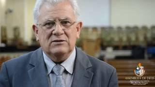 Homenagem Pr. Emanuel Barbosa  para  São José dos Campos - 249 anos