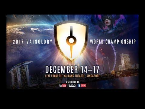 World Championship Spotlight: China (2017)