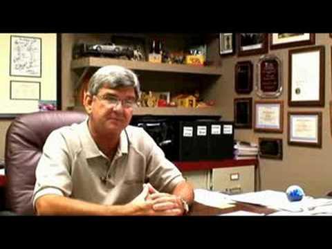 Dave Nicholas on CCI Security