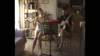 The Dreamers - The Fair Haired Boy and Three Little Drummers (Irish duoble jigs)