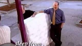 Jordan's Furniture Commercial
