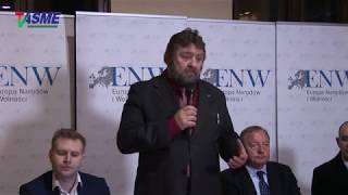 Opuśćmy UE jak najszybciej, zanim staniemy się kolonią Niemiec i Francji! - Stanisław Żółtek