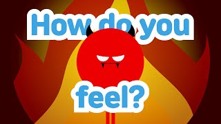Feeling and Emotions  Song  l  How do you feel?  l Nursery Rhymes