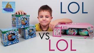 видео Чем отличаются детские игрушки для мальчиков и девочек?