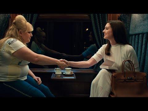 The Hustle | Official Trailer