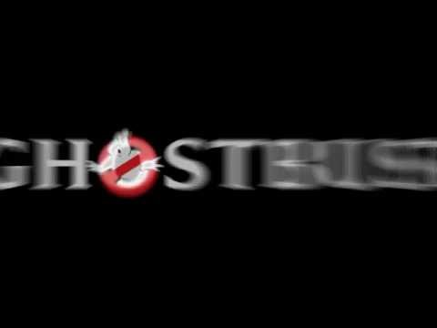 Ray Parker Jr - Ghostbusters Original Theme HQ [Lyric Video]