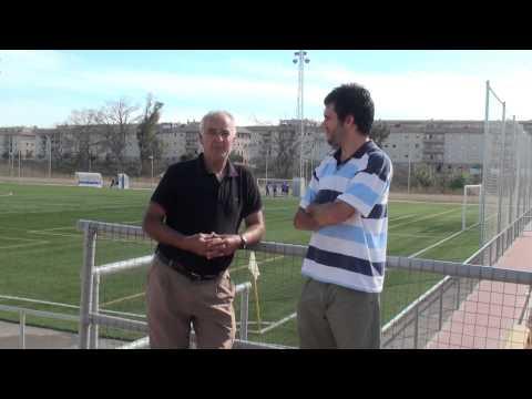 Entrevista Ilustres Nº2 - Antonio Diaz