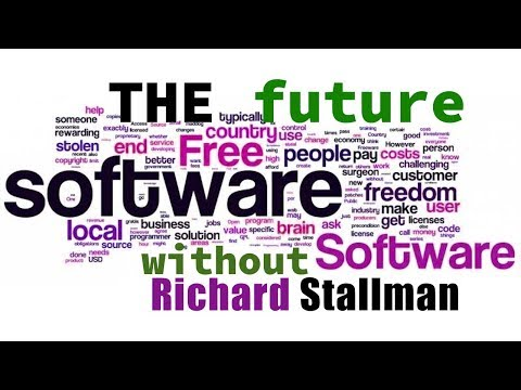The Future Of Free Software Without Richard Stallman
