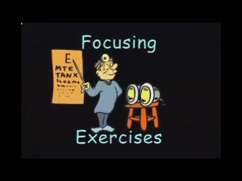 Как восстановить зрение. Возможно ли его улучшить
