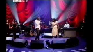 Lynden David Hall Hinda Hicks Let 39 s do it again Live on Later with Jools Holland April 29th 2000.mp3