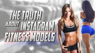 Download Video INSTAGRAM FITNESS MODELS ARE MANIPULATING YOU MP3 3GP MP4