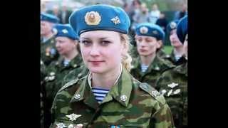Жена офицера. А.Филипенко.