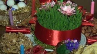 İqtisad Universitetində Novruz bayramı