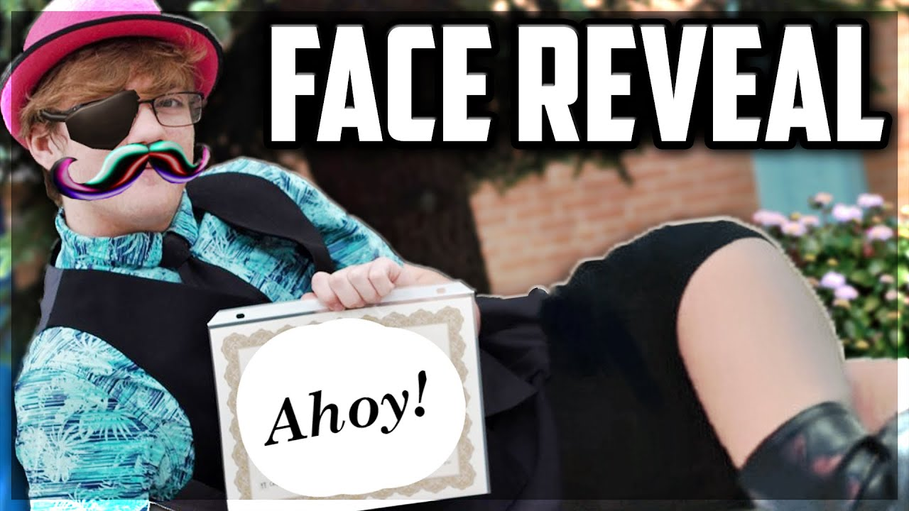Roblox Minitoon Face Minitoon Face Reveal Creator Of Roblox Piggy Youtube