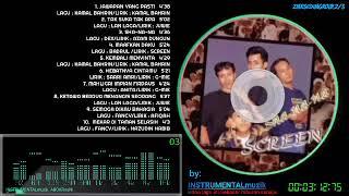 Album kumpulan SCREEN san na na1996(ZmRs)