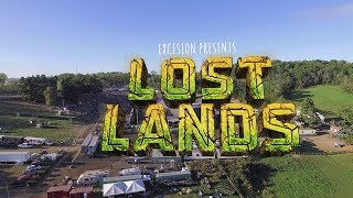 9.29.2017 | Lost Lands Music Festival Recap