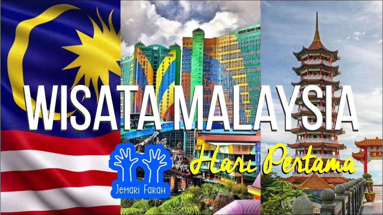 Wisata Malaysia | Hari Pertama | Genting Highland - YouTube on