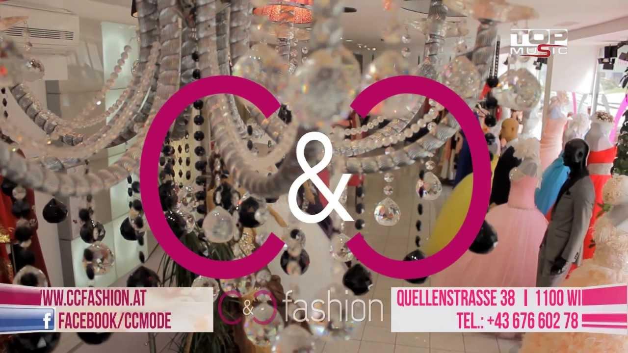 C C Fashion Ekskluzivna Svecana Moda Top Music Tv Youtube