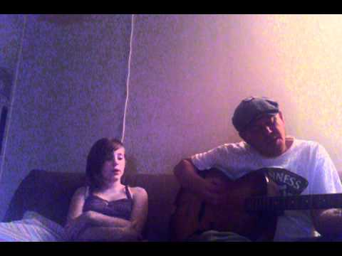 Summertime...covered by Caitlyn Yancey and Father.