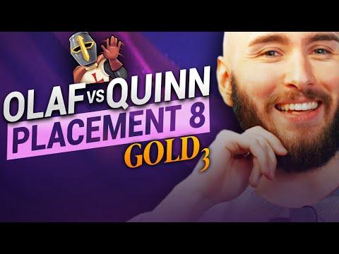 Vidéo d'Alderiate : [FR] ALDERIATE & AKABANE - SMURFING BOUILLON - OLAF VS QUINN - ON TOMBE CONTRE D'AUTRES SMURFS