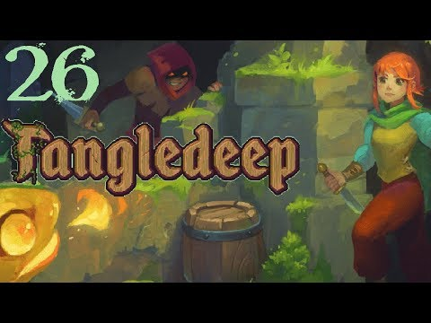 SB Returns To Tangledeep 26 - Getting Good At The Job