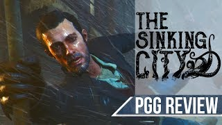 The Sinking City Review: A Lot to Love(craft)