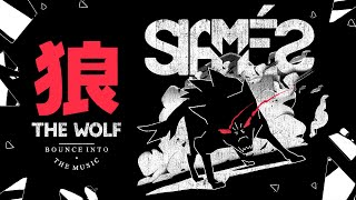 "SIAMÉS - ""The Wolf"" [Official Animated M..."