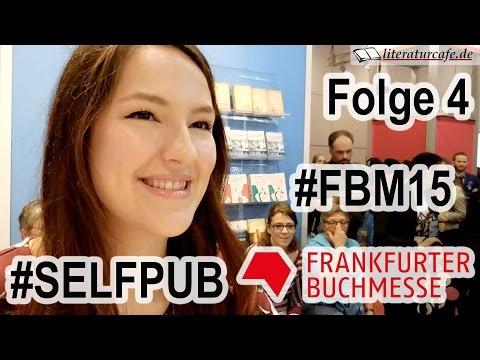 Mona Kasten (peachgalore) und Der Selfpublisher  – Self-Publishing-Podcast (4) #FBM15
