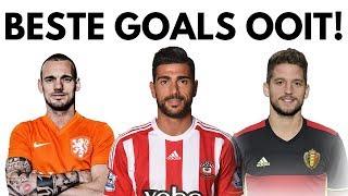 Mooiste goals in de eredivisie ooit! #3