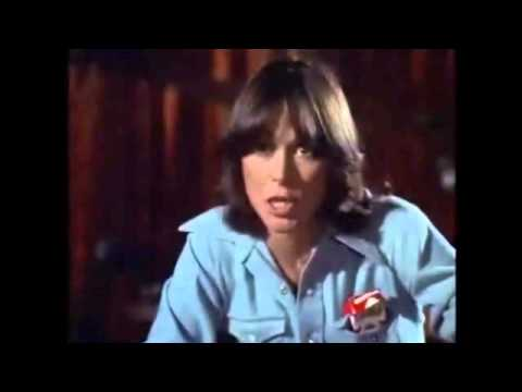 Kate Jackson's finest Angel moment 2