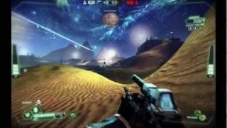 Tribes Ascend test