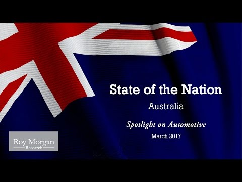 State of the Nation Report 27 - Spotlight on Automotive