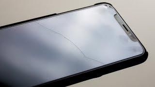 Eddig bírta az iPhone X 2. ...