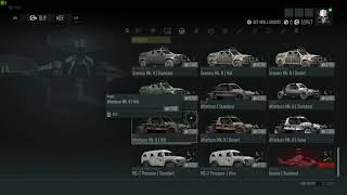 All Vehicles in Full Game So Far | Tom Clancy's Ghost Recon Breakpoint