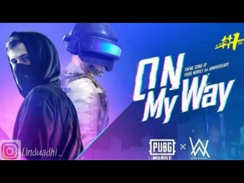 alan-walker---on-my-way-(theme-song-of-pubg-mobile-1st-anniversary)
