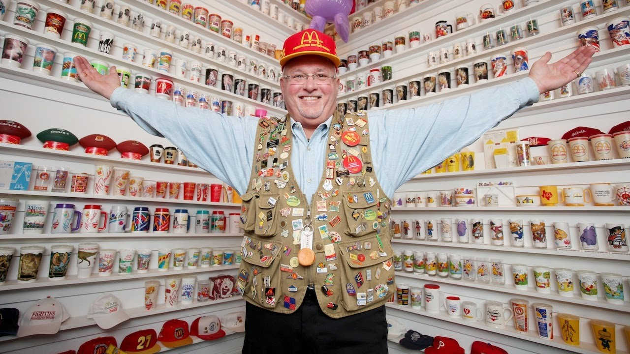 the world of collecting Everything that is available for collecting in the broader world of scouting memorabilia is available to collect within the jamboree a final area of jamboree collecting that doesn't fit neatly into the categories above is the jamboree on the air.