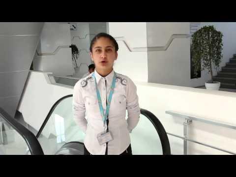 """Sabirabad """"ASAN xidmət"""" könüllülərinin K10M1 adlı qrupunun təqdimatı"""