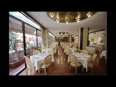 Ionis Hotel, Athens Greece